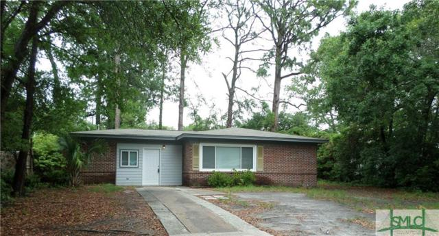 2318 Ranchland Drive, Savannah, GA 31404 (MLS #189703) :: Coastal Savannah Homes