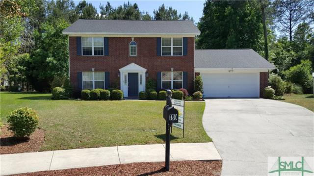 180 Village Lake Drive, Pooler, GA 31322 (MLS #189759) :: Coastal Savannah Homes