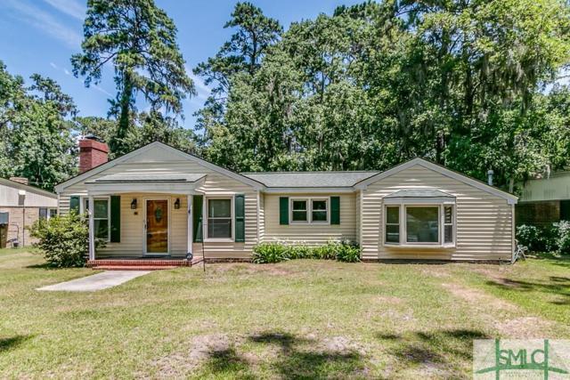 4 Hopecrest Avenue, Savannah, GA 31406 (MLS #189780) :: Teresa Cowart Team