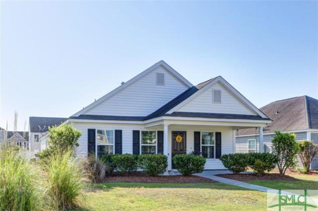 9 Chandler Bluff Drive, Savannah, GA 31407 (MLS #189952) :: The Robin Boaen Group