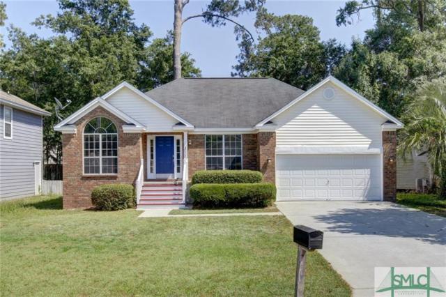 535 Pointe South Drive, Savannah, GA 31410 (MLS #190031) :: The Arlow Real Estate Group