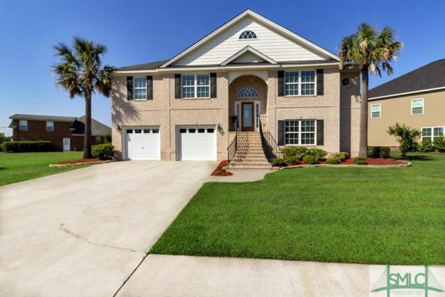 2 Redwall Circle, Savannah, GA 31407 (MLS #190063) :: The Arlow Real Estate Group