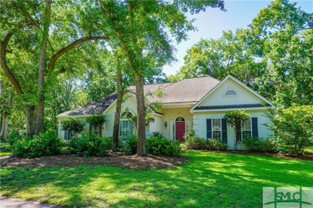 114 Farringdon Circle, Savannah, GA 31410 (MLS #190134) :: Karyn Thomas