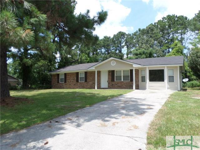 300 Garden Acres Way, Pooler, GA 31322 (MLS #190175) :: Karyn Thomas
