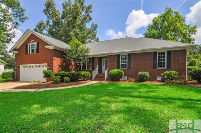 565 Steele Wood Drive, Richmond Hill, GA 31324 (MLS #190184) :: The Robin Boaen Group