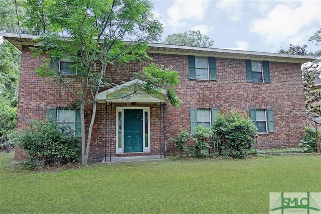 2228 Laroche Avenue, Savannah, GA 31404 (MLS #190235) :: The Robin Boaen Group