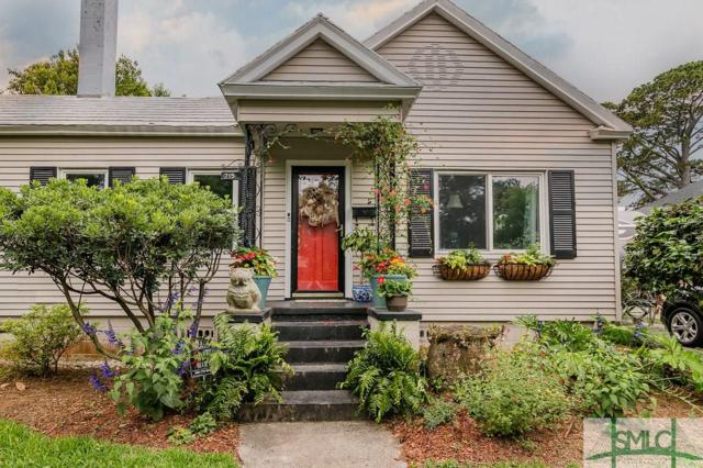 715 E 53rd Street, Savannah, GA 31405 (MLS #190309) :: McIntosh Realty Team