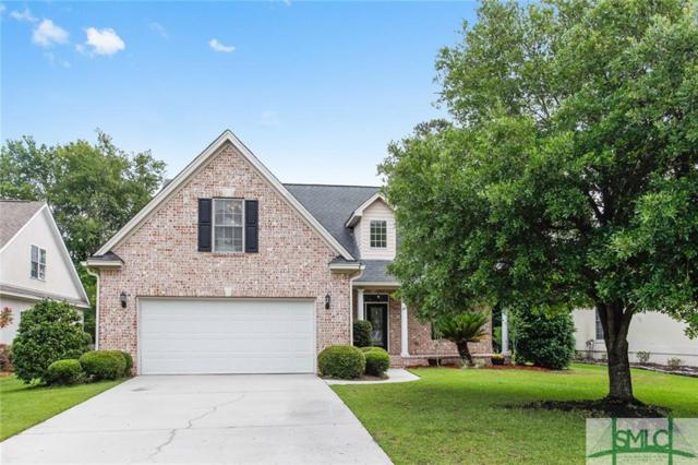 118 Southernwood Place, Savannah, GA 31405 (MLS #190342) :: Teresa Cowart Team