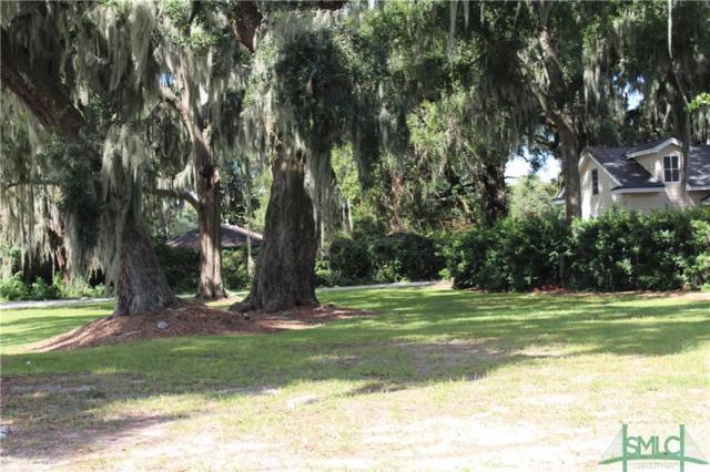 217 John Wesley Way, Savannah, GA 31404 (MLS #190344) :: The Robin Boaen Group