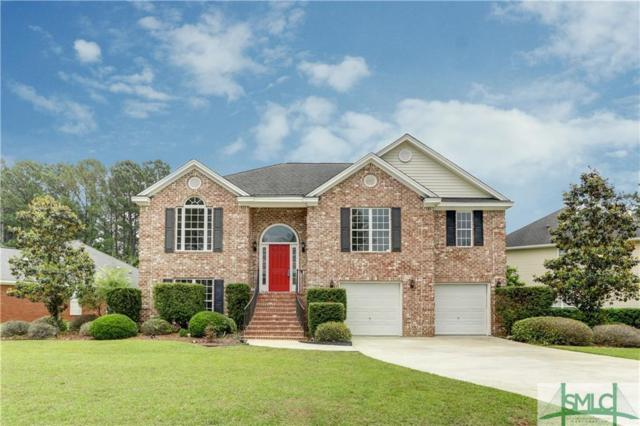 435 N Copper Creek Circle N, Pooler, GA 31322 (MLS #190405) :: McIntosh Realty Team