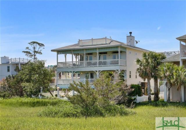 19 Teresa Lane, Tybee Island, GA 31328 (MLS #190449) :: The Randy Bocook Real Estate Team