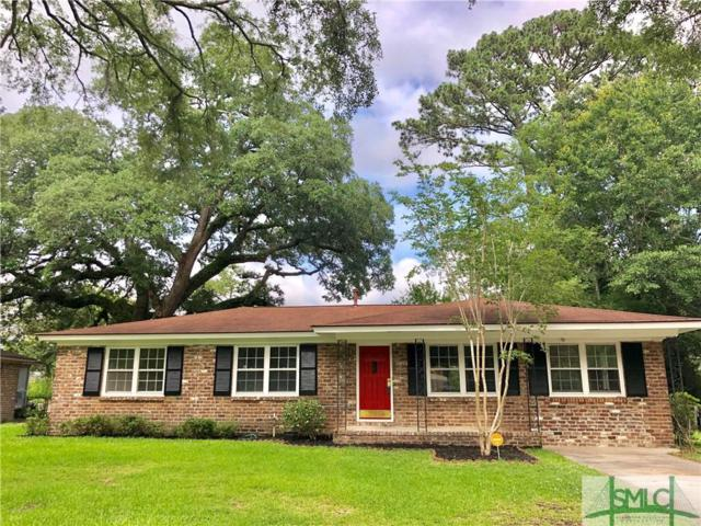 116 Paradise Drive, Savannah, GA 31406 (MLS #190577) :: Coastal Savannah Homes