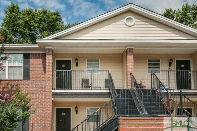 76 Al Henderson Boulevard, Savannah, GA 31419 (MLS #191872) :: The Robin Boaen Group