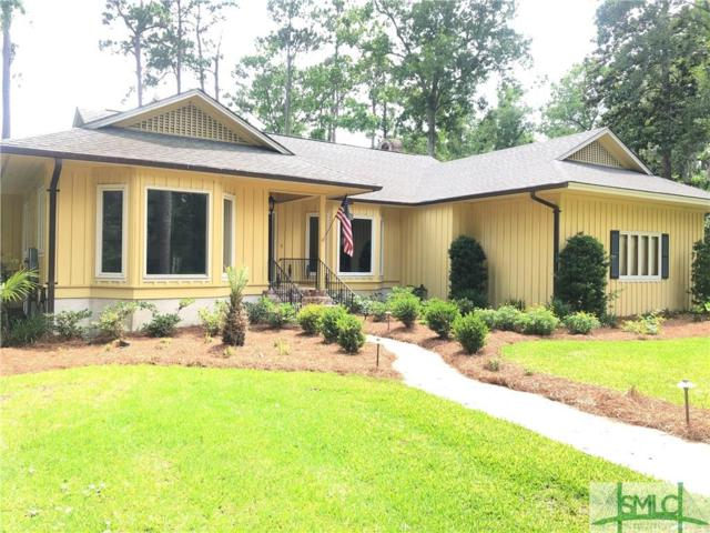 15 Lillibridge Crossing, Savannah, GA 31411 (MLS #191905) :: Teresa Cowart Team