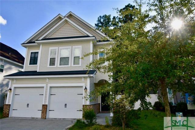 690 Summer Hill Way, Richmond Hill, GA 31324 (MLS #191911) :: The Arlow Real Estate Group