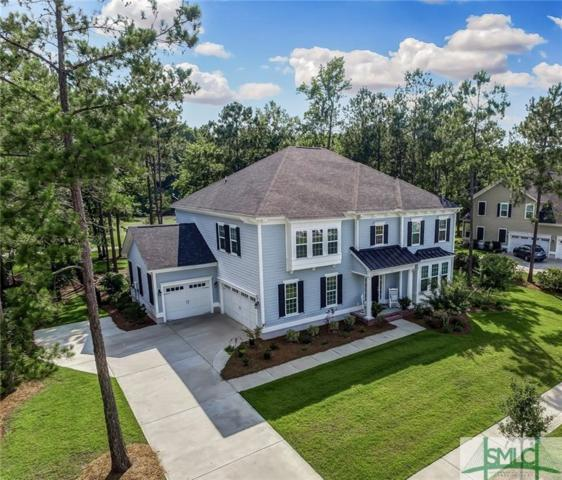 221 Claremont Way, Pooler, GA 31322 (MLS #191937) :: The Robin Boaen Group