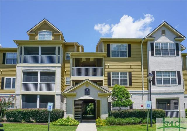 2108 Walden Park Drive, Savannah, GA 31410 (MLS #191988) :: The Arlow Real Estate Group