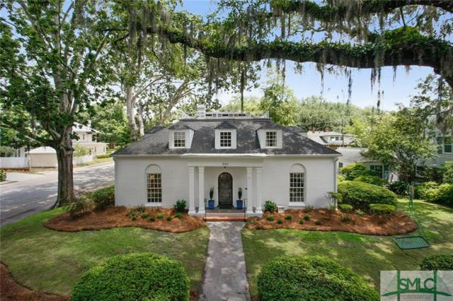 202 Washington Avenue, Savannah, GA 31405 (MLS #192246) :: McIntosh Realty Team