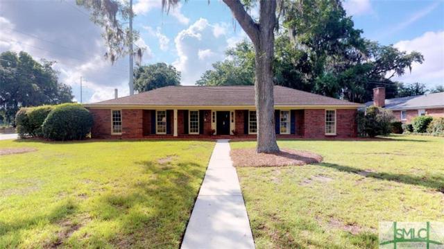 8502 Kent Drive, Savannah, GA 31406 (MLS #192328) :: The Robin Boaen Group