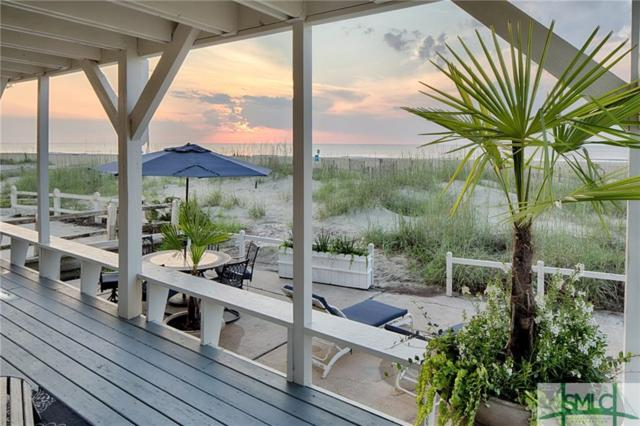 2A and 2B 2nd Terrace, Tybee Island, GA 31328 (MLS #192474) :: Coastal Savannah Homes