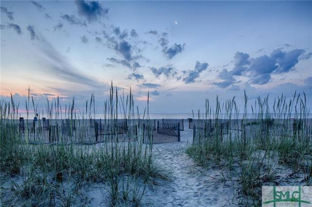 2A and 2B 2nd Terrace, Tybee Island, GA 31328 (MLS #192475) :: Coastal Savannah Homes