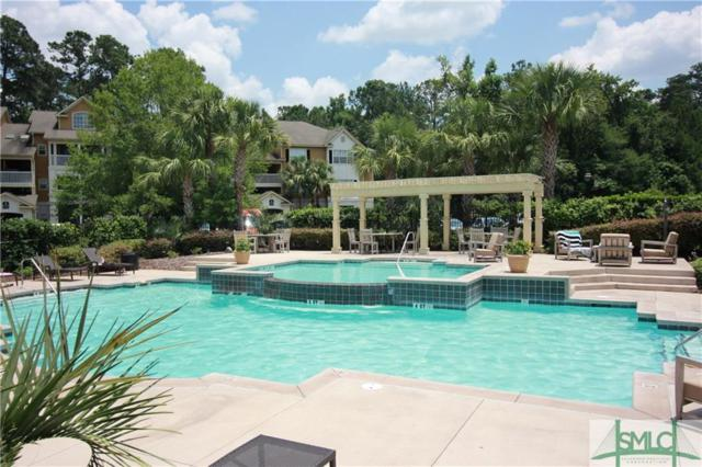 7302 Walden Park Drive, Savannah, GA 31410 (MLS #192592) :: The Arlow Real Estate Group