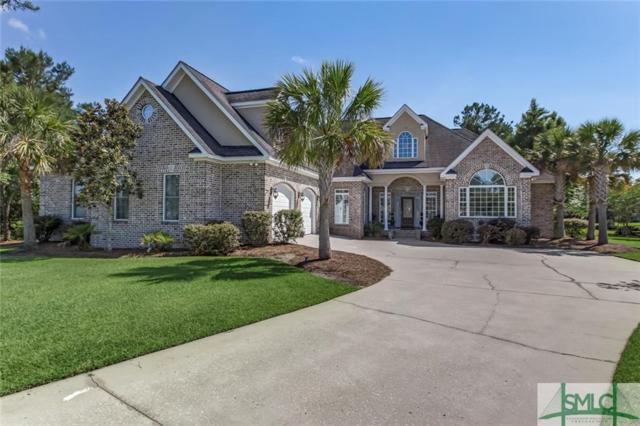 18 Reed Grass Lane, Savannah, GA 31405 (MLS #192805) :: Heather Murphy Real Estate Group