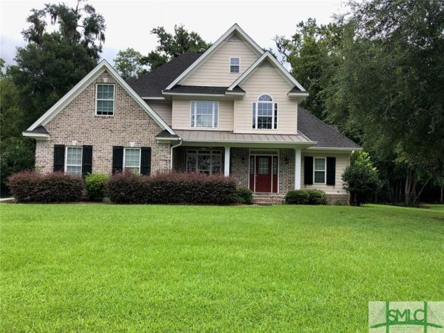 251 Mcgregor Circle, Richmond Hill, GA 31324 (MLS #192821) :: Coastal Savannah Homes