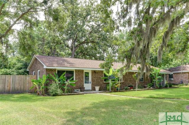 16 Warren Drive, Port Wentworth, GA 31407 (MLS #192863) :: The Robin Boaen Group