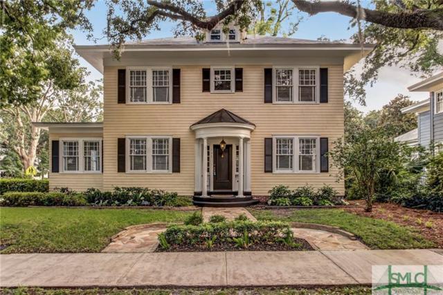 137 E 46Th Street, Savannah, GA 31405 (MLS #193202) :: Coastal Savannah Homes