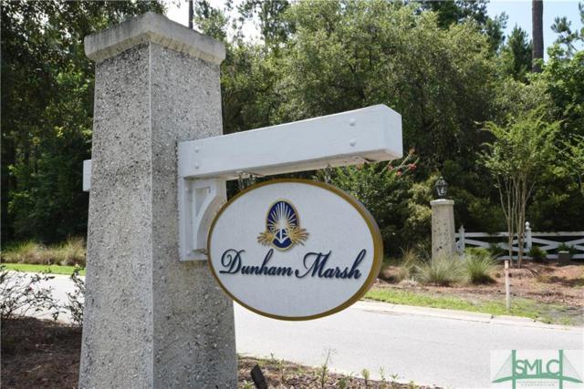 33 Spoonbill Drive, Richmond Hill, GA 31324 (MLS #193321) :: Teresa Cowart Team