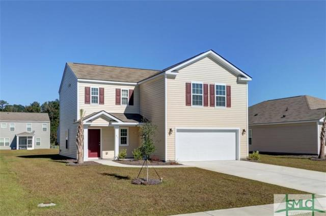 27 Hawkhorn Court, Pooler, GA 31322 (MLS #193575) :: Karyn Thomas