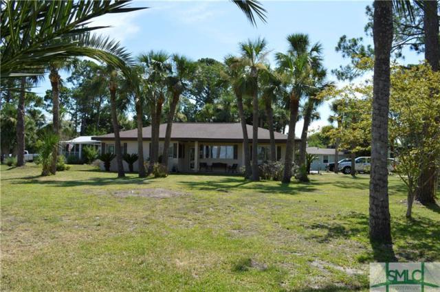 1216 Venetian Drive, Tybee Island, GA 31328 (MLS #193710) :: Coastal Savannah Homes