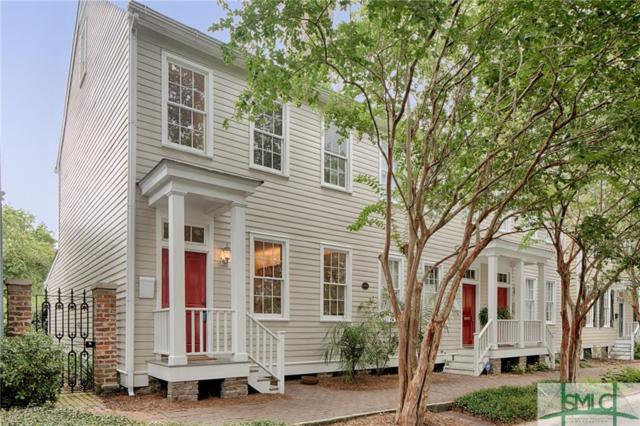 520 E Taylor Street, Savannah, GA 31401 (MLS #193816) :: Coastal Savannah Homes