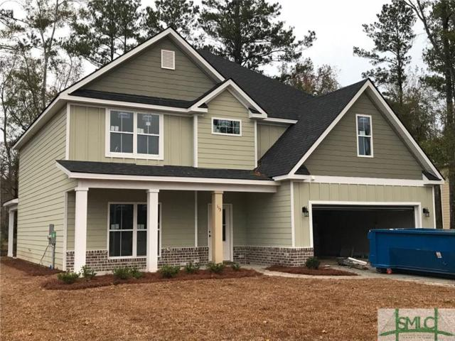 113 Cypress Loop, Bloomingdale, GA 31302 (MLS #193835) :: McIntosh Realty Team