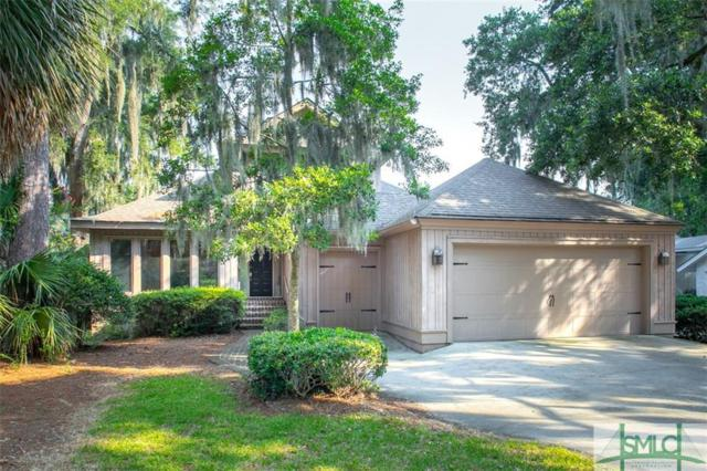 5 Bowline Court, Savannah, GA 31411 (MLS #193869) :: The Arlow Real Estate Group
