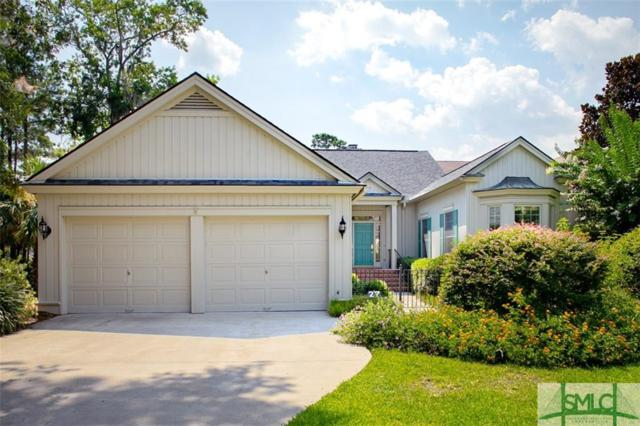 27 Sparnel Road, Savannah, GA 31411 (MLS #193888) :: The Robin Boaen Group