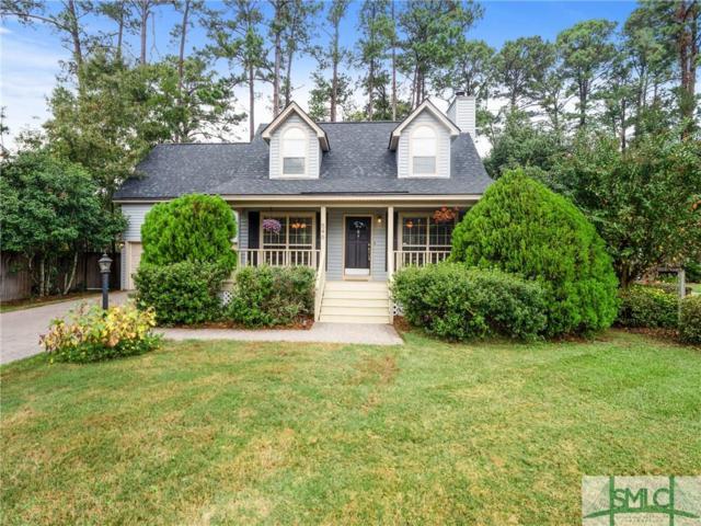 546 Pointe South Drive, Savannah, GA 31410 (MLS #193909) :: The Robin Boaen Group