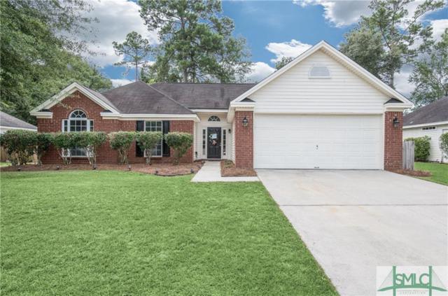 214 Jasper Lane, Rincon, GA 31326 (MLS #193916) :: The Arlow Real Estate Group