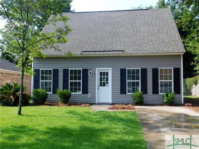 135 Ropemaker Lane, Savannah, GA 31410 (MLS #193930) :: The Arlow Real Estate Group