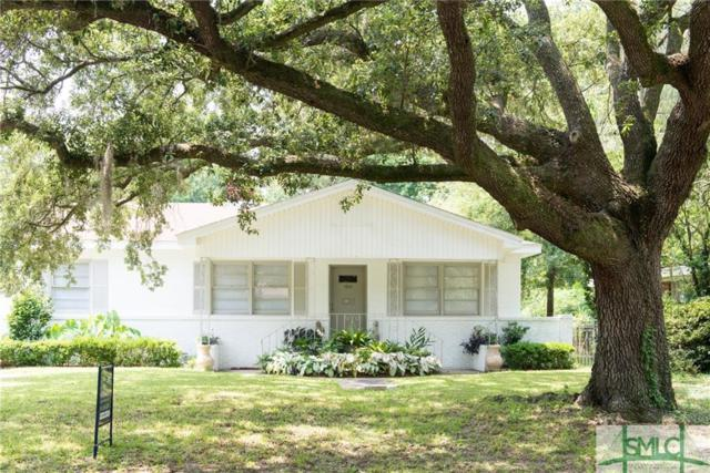 1901 Brogdon Street, Savannah, GA 31406 (MLS #193968) :: The Robin Boaen Group