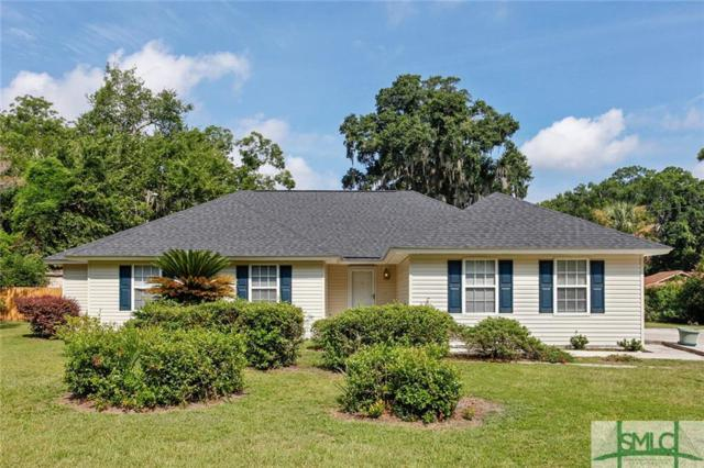 13617 Coffee Bluff Road, Savannah, GA 31419 (MLS #194031) :: Coastal Savannah Homes