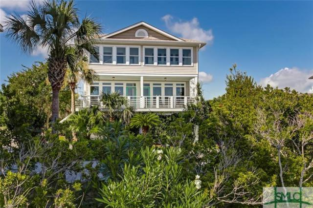 3 Northshore Drive, Tybee Island, GA 31328 (MLS #194121) :: Keller Williams Realty-CAP