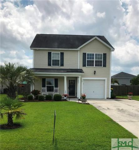 356 Winchester Drive, Pooler, GA 31322 (MLS #194180) :: The Sheila Doney Team