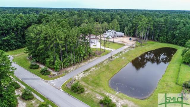 129 N Lake Heron Lane N, Pooler, GA 31322 (MLS #194183) :: The Arlow Real Estate Group