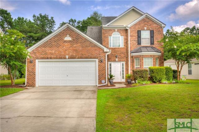 12 Old Bridge Drive, Pooler, GA 31322 (MLS #194189) :: Teresa Cowart Team