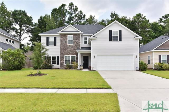 131 Wall Street, Savannah, GA 31405 (MLS #194205) :: Teresa Cowart Team