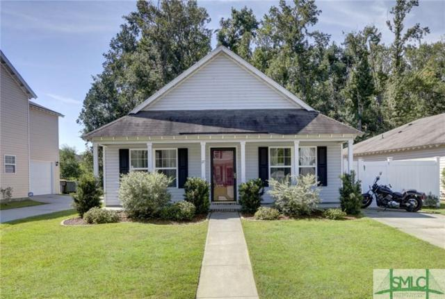 27 Ristona Drive, Savannah, GA 31419 (MLS #194339) :: McIntosh Realty Team