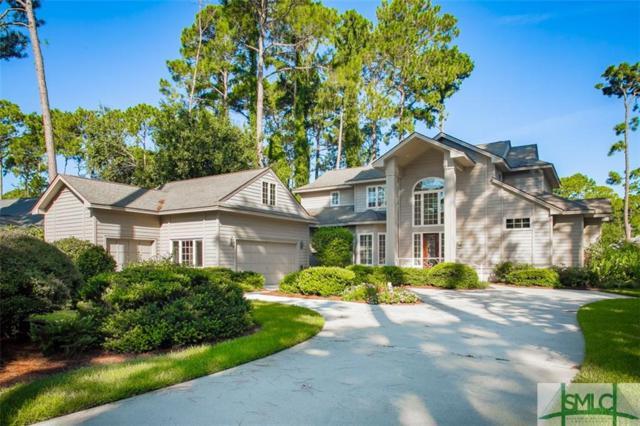 3 Button Bush Lane, Savannah, GA 31411 (MLS #194381) :: The Arlow Real Estate Group