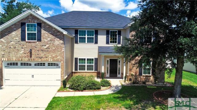610 Dresler Road, Rincon, GA 31326 (MLS #194500) :: The Arlow Real Estate Group